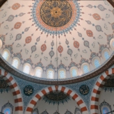 代々木上原のモスク見学に行って来ました