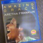 AMAZING GRACE : FILM /ARETHA  FRANKLIN